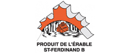 Produit de l'érable St-Ferninand B