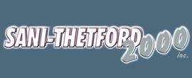 Sani-Thetford 2000