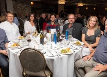 COURRIER FRONTENAC - Le 3e souper-bénéfice de l'APLTI permet d'amasser 15 580$
